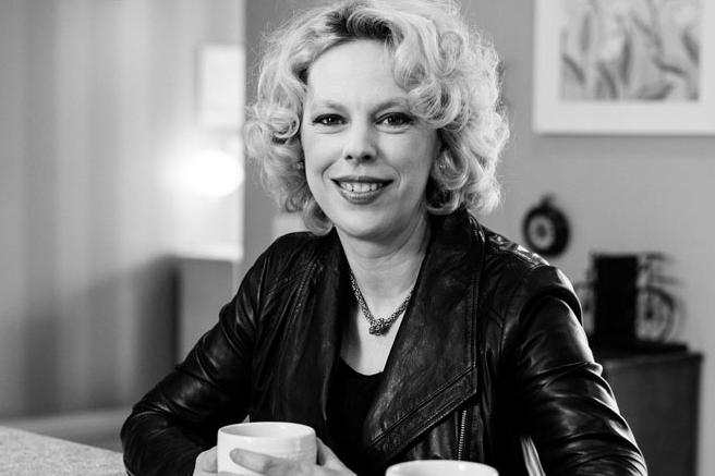 Jennifer Labit - Founder and CEO, Cotton Babies