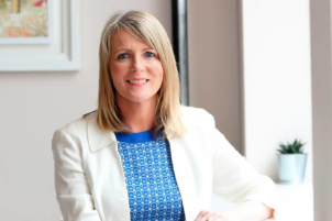Lisa Strutt - Operations Lead, Asentiv Ireland
