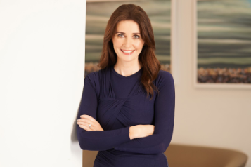 Katie Doran - Partner, Lanyon Communications
