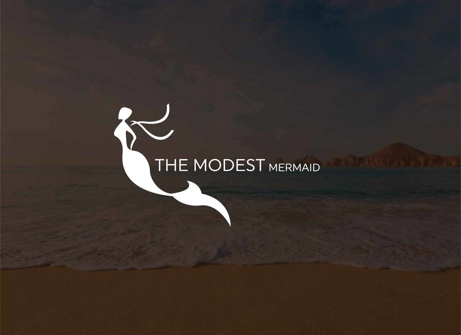The Modest Mermaid