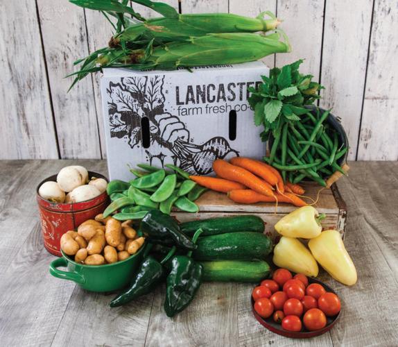 image courtesy of Lancaster Farm Fresh