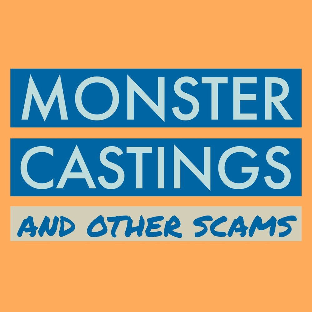 Talent Agency Scams -