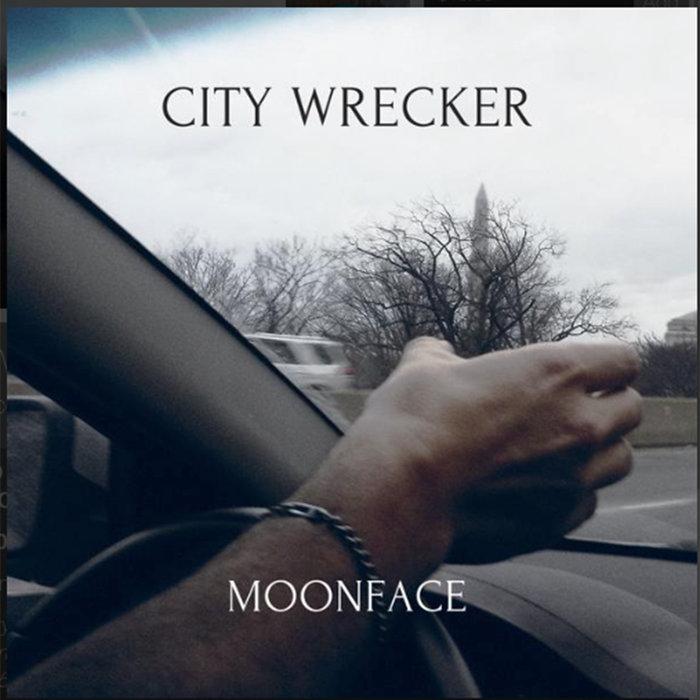 City Wrecker by Moonface on  City Wrecker