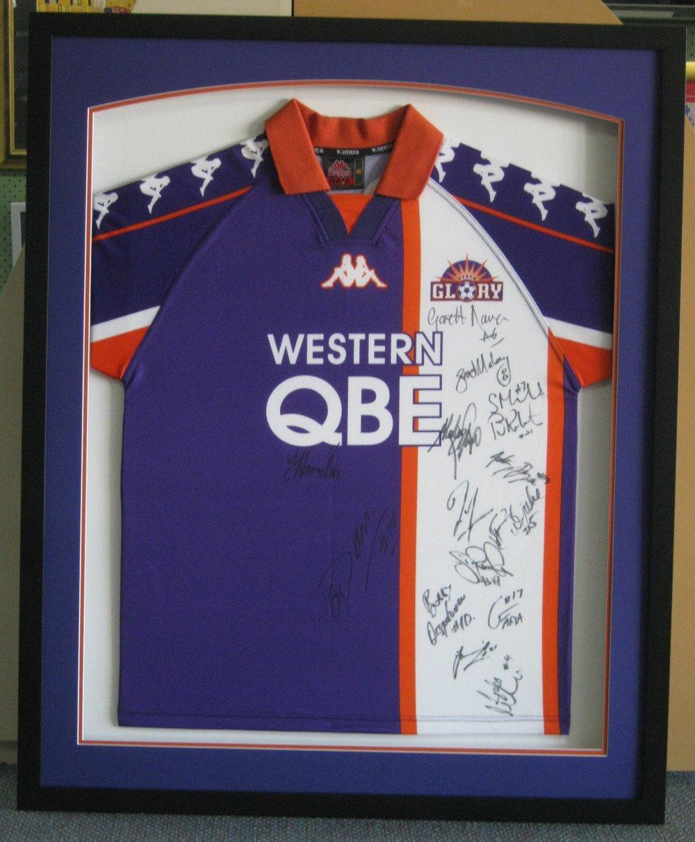 Perth Glory Shirt