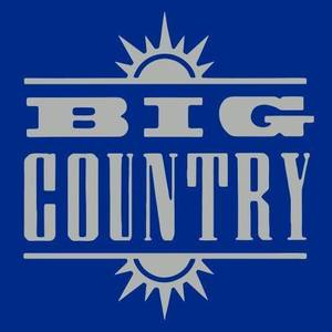 - Big Country (Scotland) – Melbourne Shows. 2018Megan will be opening the show for Celtic rockers BIG COUNTRY for their Melbourne shows - Corner Hotel and Memo Music Hall.