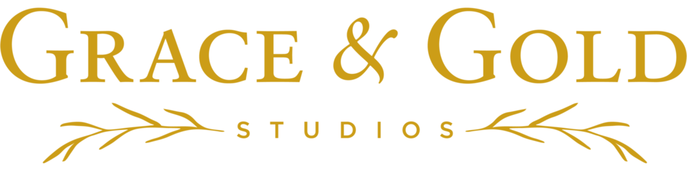 Grace and Gold Studios and Frid Events