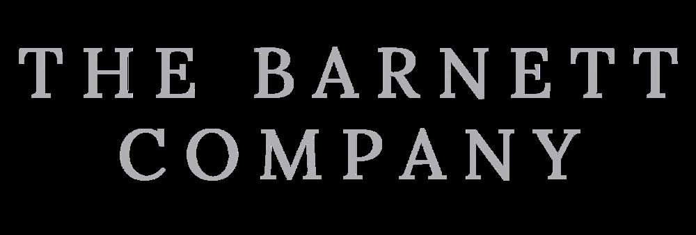 The Barnett Company