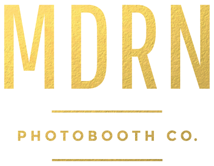 MDRN Photo Booth