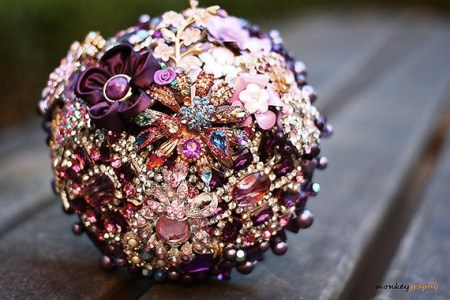 image of a Bouquet Alternative