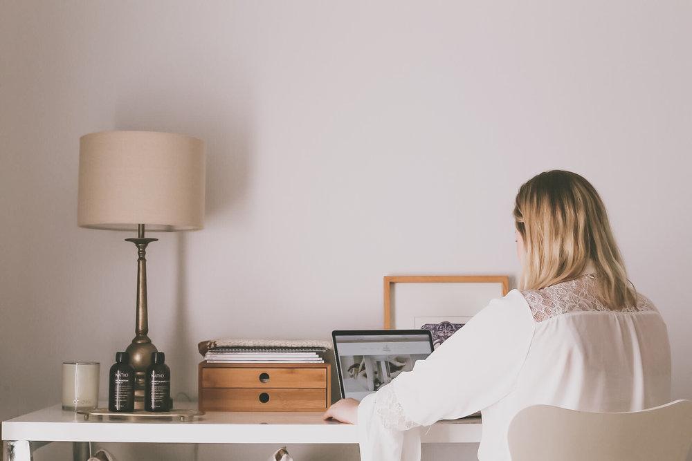 mellow massage blog