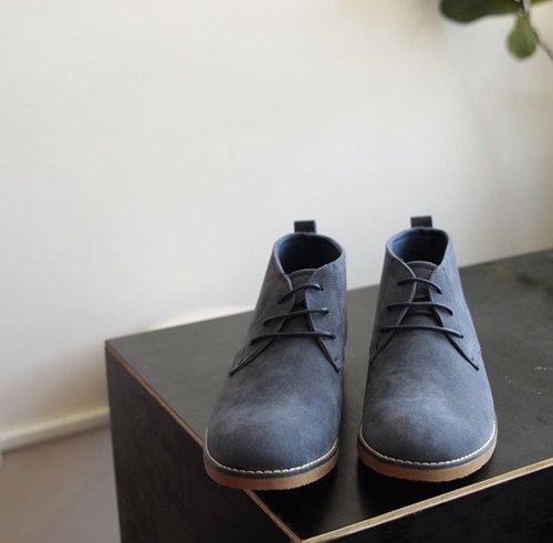 a566db680399 Raglan Shoes — Upstairs Menswear