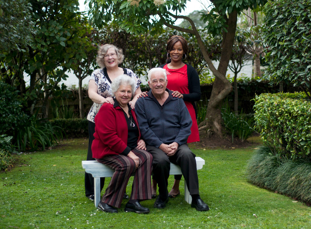 We believe in providing the best in-home care for elderly, convalescing, palliative and post-operative clients