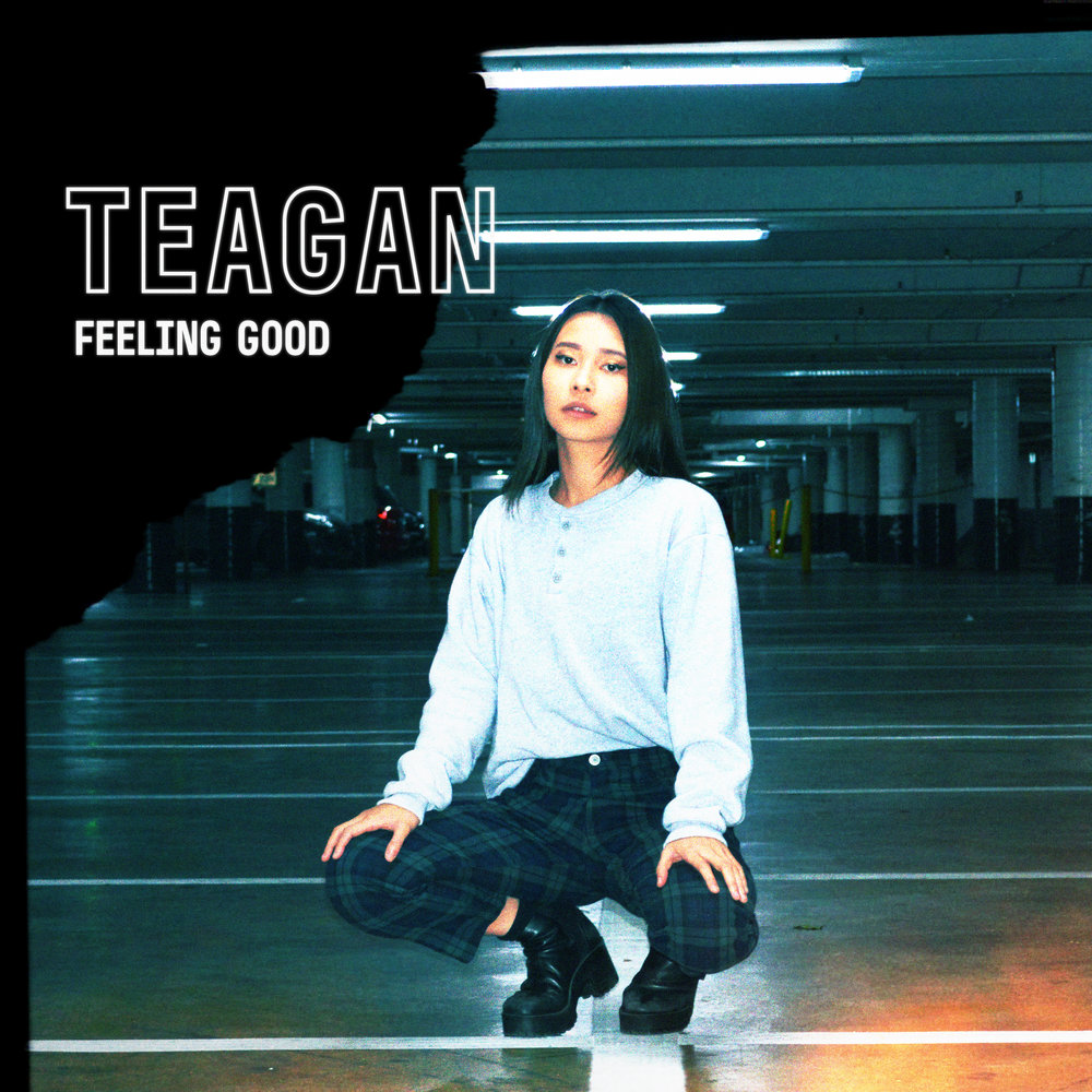 Feeling Good is out NOW