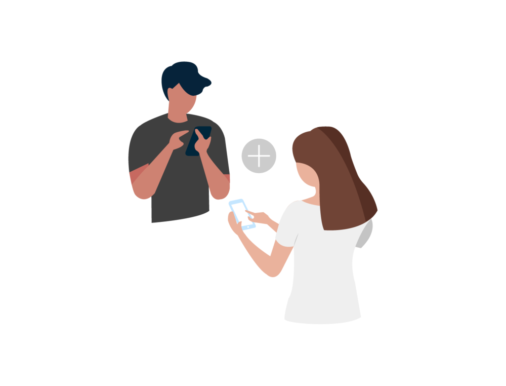 Connect With Friends - Stay connected with friends and accomplish your goals together. Paydby keeps everything in one place and makes shared events and projects simple for everyone.