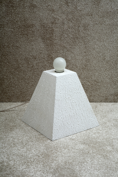 Table lamp by Marion Mailaender