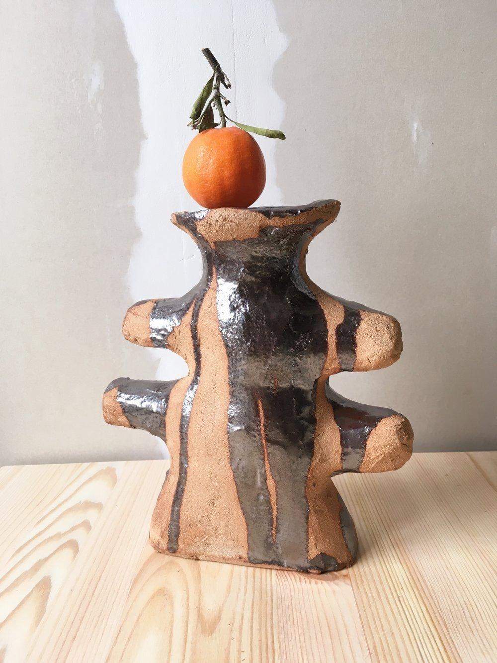 Vase by Lea Munsch