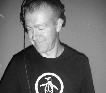 Pat Hyland [Northside Loft Society] plays Izakaya Basement JAN 12th