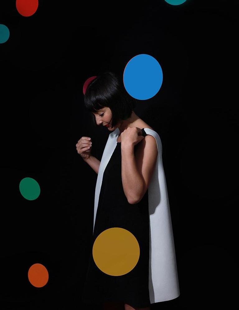 Lou [the Painted Lady] plays Izakaya Basement JAN 9th