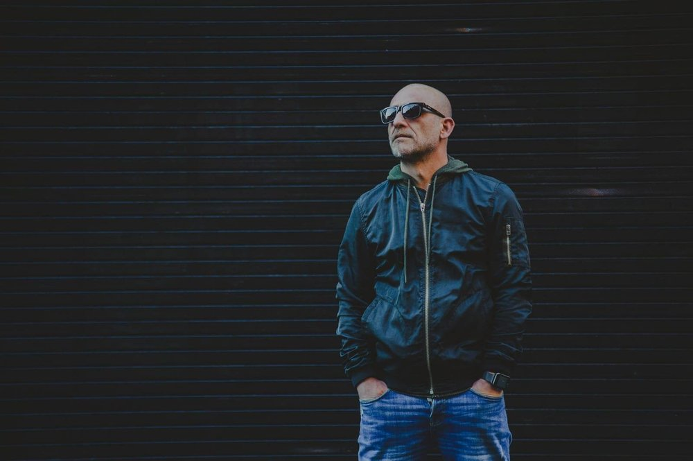 DJ Pierr plays Izakaya Basement on 7 March