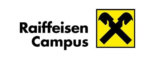 Hypnomed Referenzen - Raiffeisen Campus (1030 Wien)