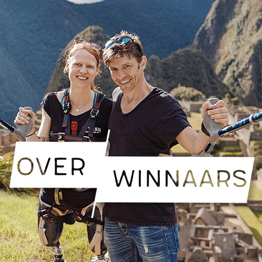 Over Winnaars (VTM)