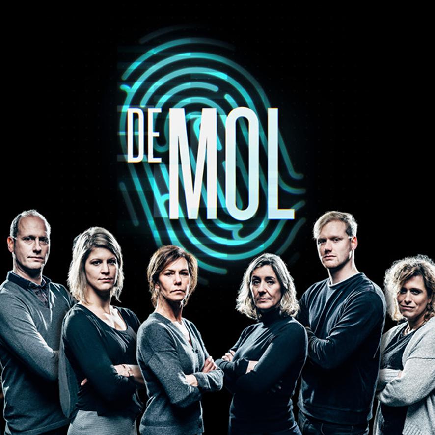 De Mol (VIER)