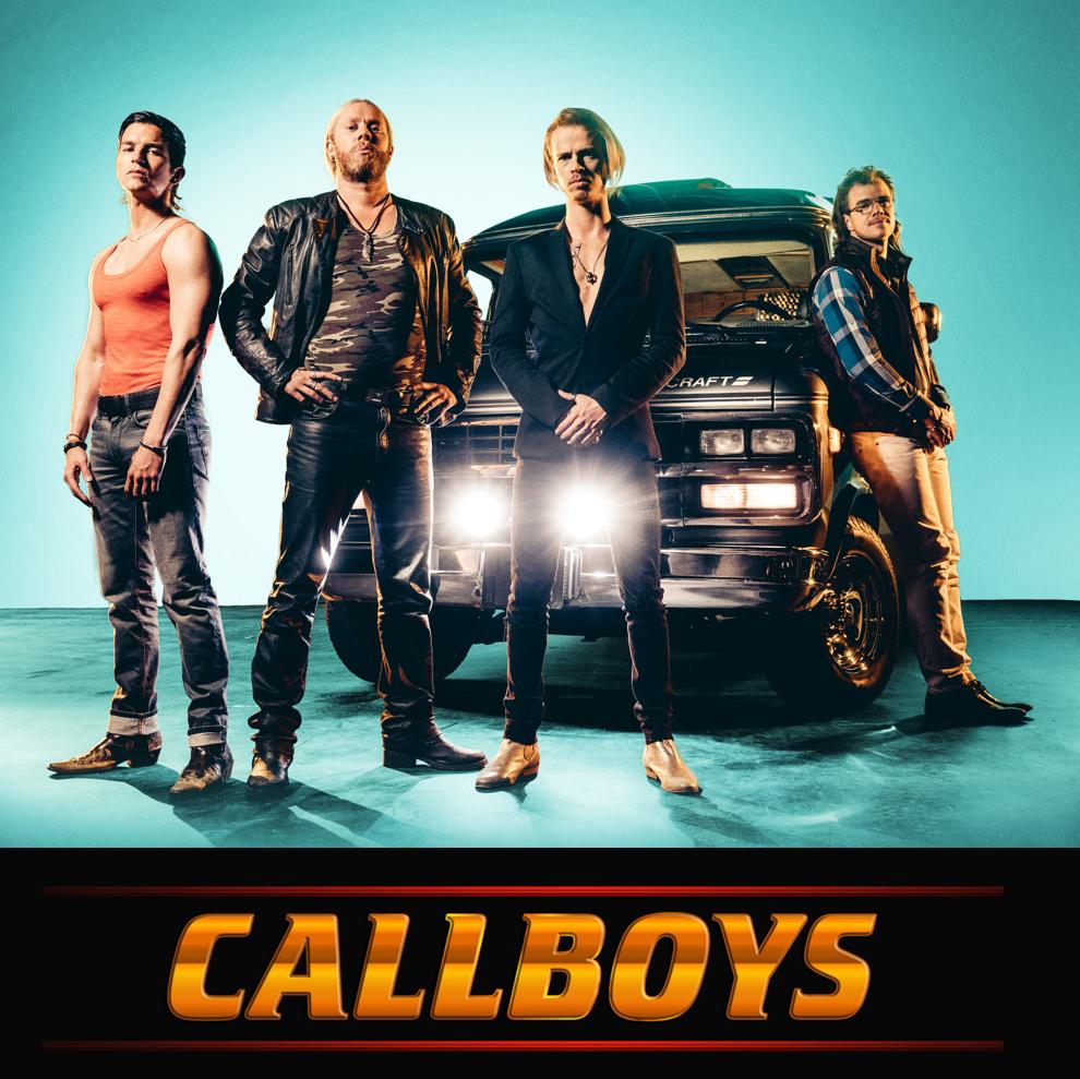 Callboys (VIER)