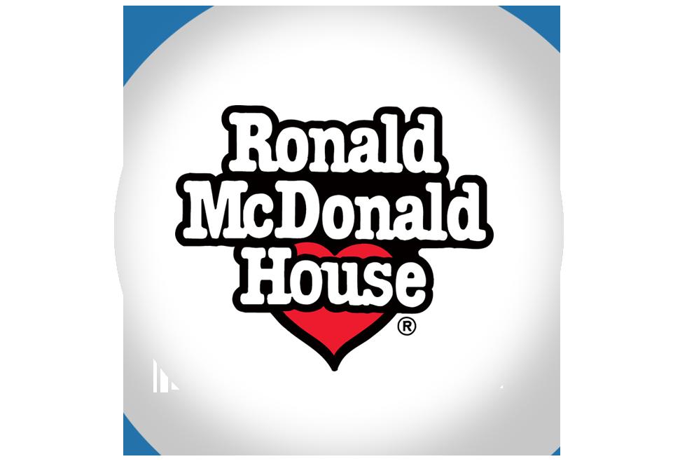 - Ronald McDonald House