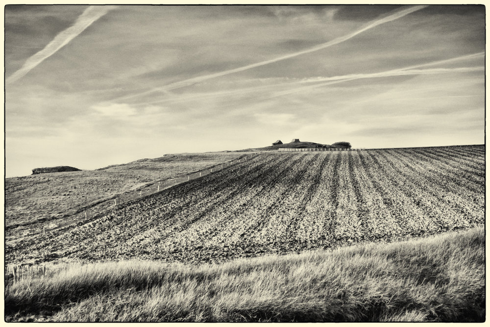 Minimal Landcape - Nord Pas De Calais