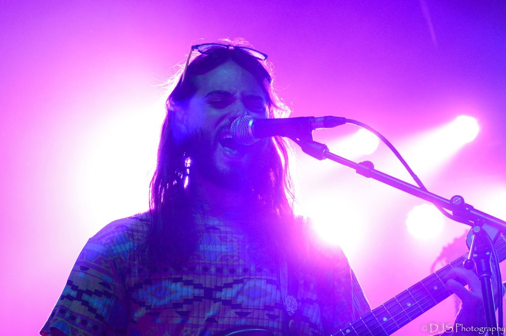Ethan Heller - Guitar