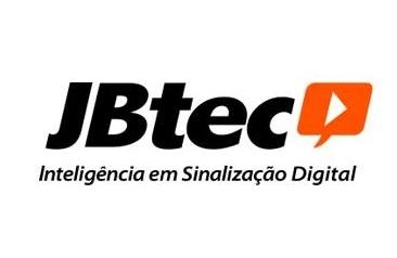 JBTEC. INTELIGÊNCIA EM SINALIZAÇÃO DIGITAL. - Planejamento estratégico e site BtoB.