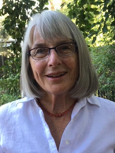 Ann Walka