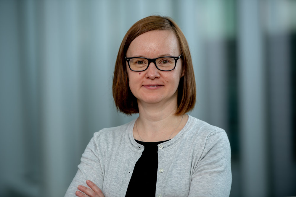 Vera Moiseenkova-Bell, Ph.D.   Laboratory Principle Investigator  vmb@pennmedicine.upenn.edu