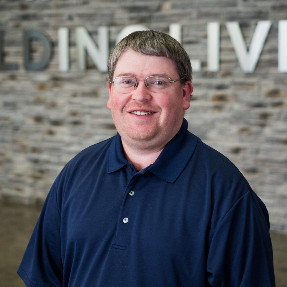 ben needham - Media & Office Assistant