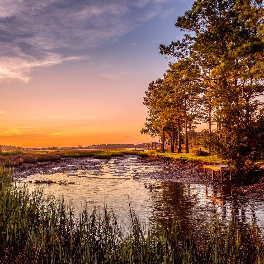 Sunrise Twin Rivers bobby cary.jpg