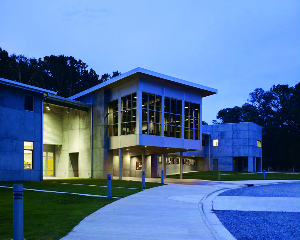 Bill Waller Craft Center Ridgeland.jpg