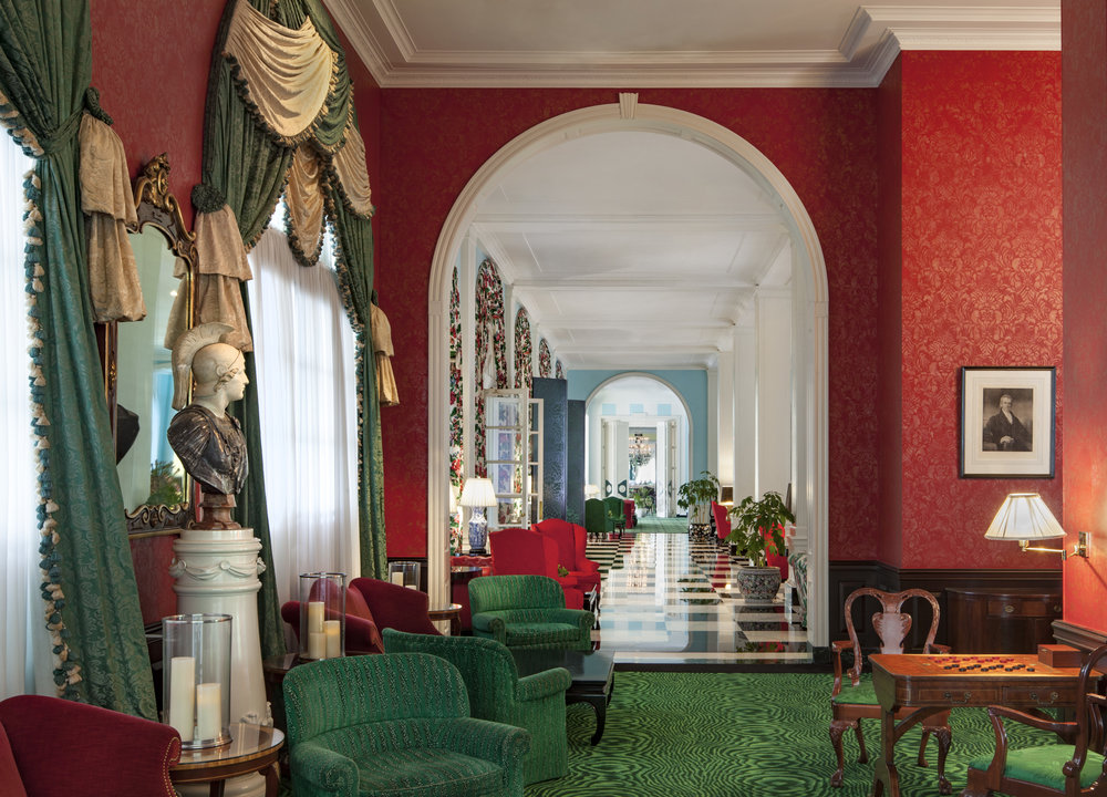 The Greenbrier Interior.jpg