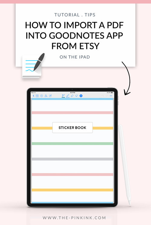 How to open zipped file on the IPad? — The Pink Ink