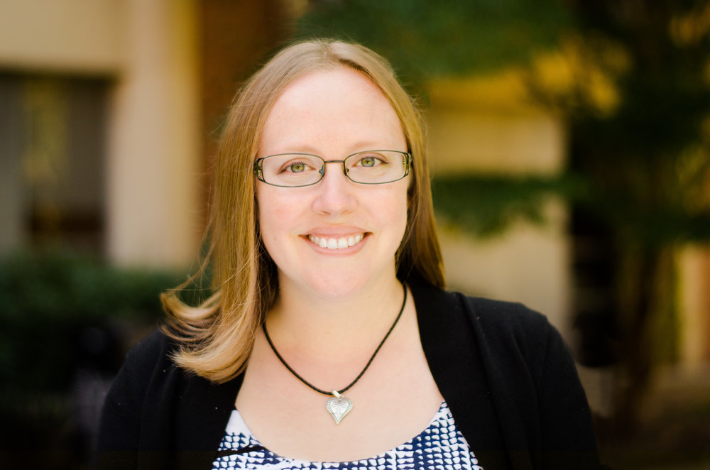 Rebecca Stillo   Faculty Assistant   Email