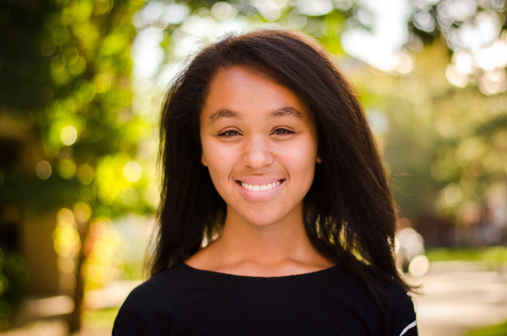 Serena Hoost   Undergraduate, Harvard College   Email