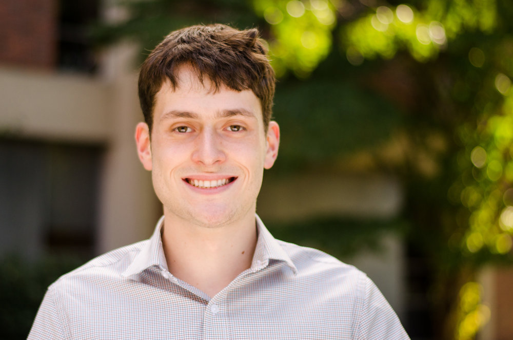 Michael Mandler   Graduate student, Chemistry and Chemical Biology   Email