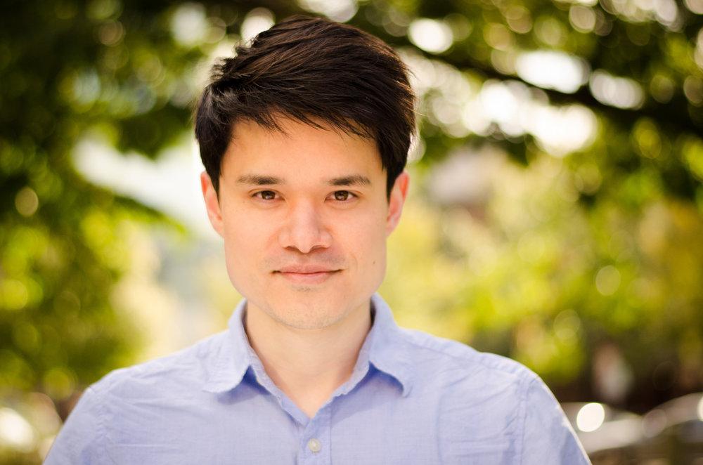 David Tomasek   Graduate student, Molecules, Cells, and Organisms   Email