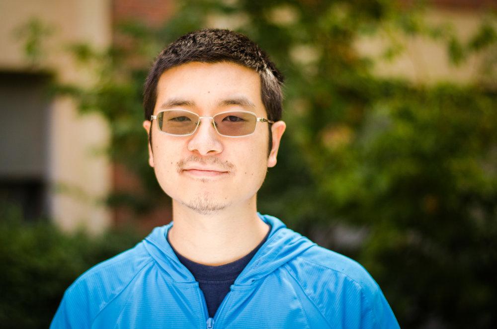 Ran Xie   Postdoctoral Fellow   Email