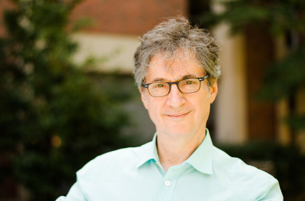 Dan Kahne   Higgins Professor of Chemistry and Chemical Biology and of Molecular and Cellular Biology   Email