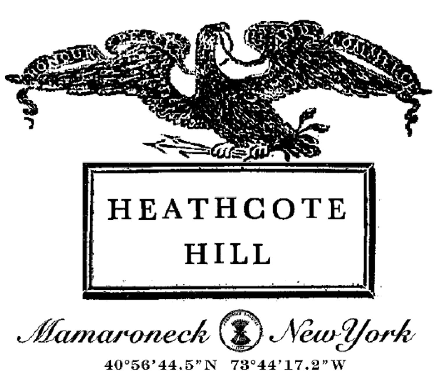 Heathcote Hill