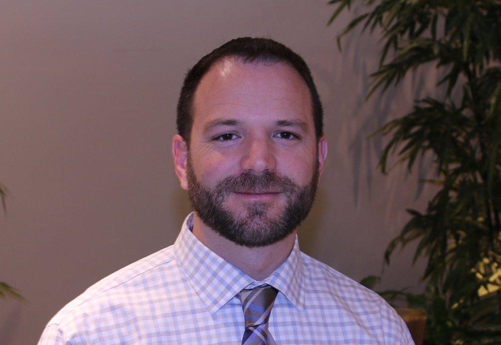 matthew prete  - vice president of application development