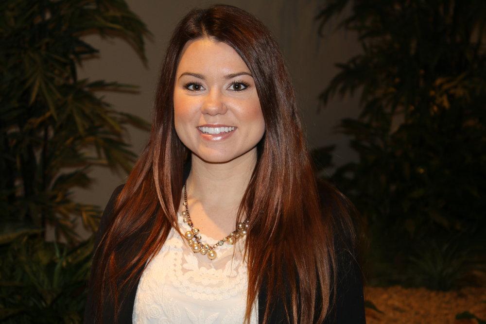 Elizabeth Lengyel  - Marketing manager