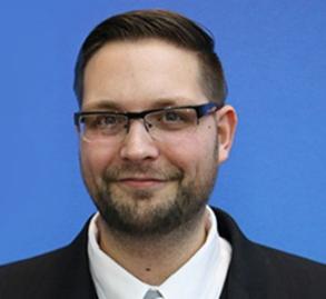 Domenick Scolpini  - Senior product specialist