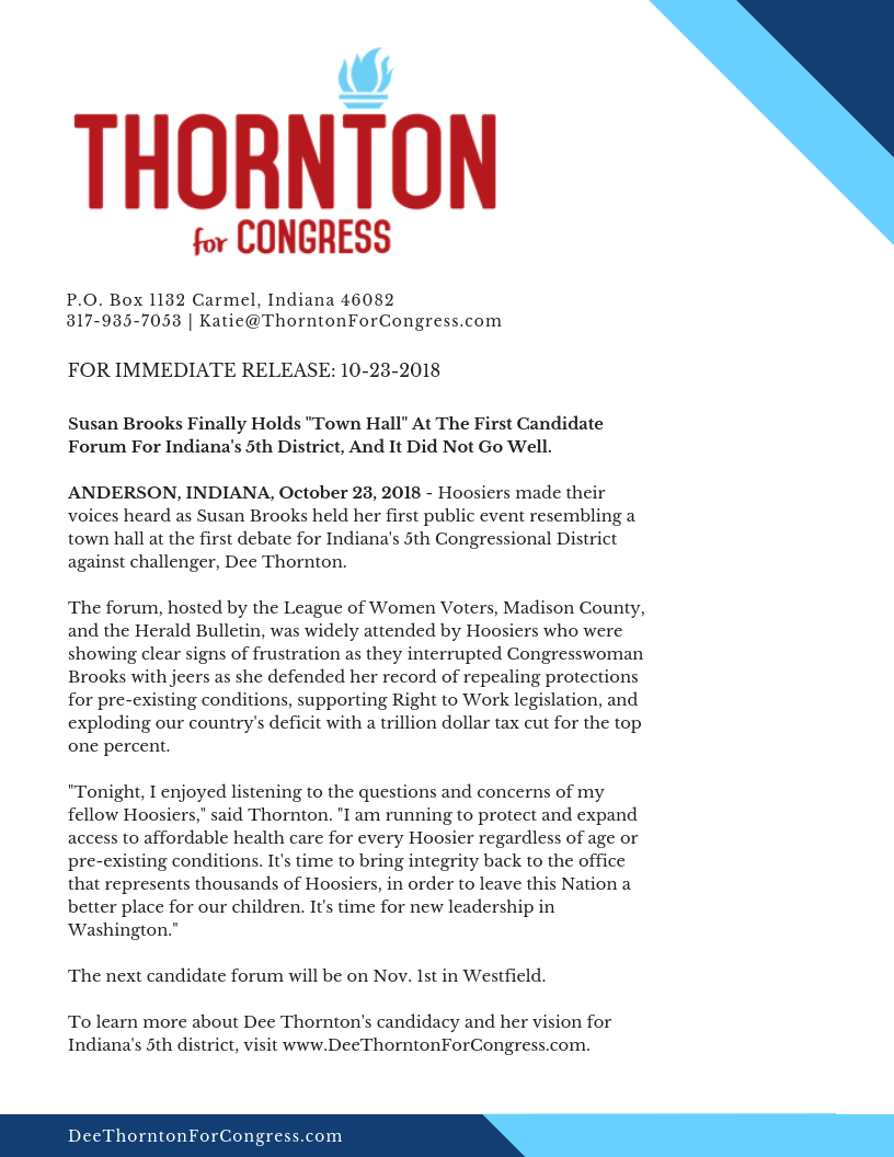 PRESS RELEASE FOR DEE THORNTON - 10.23.2018 (1).png