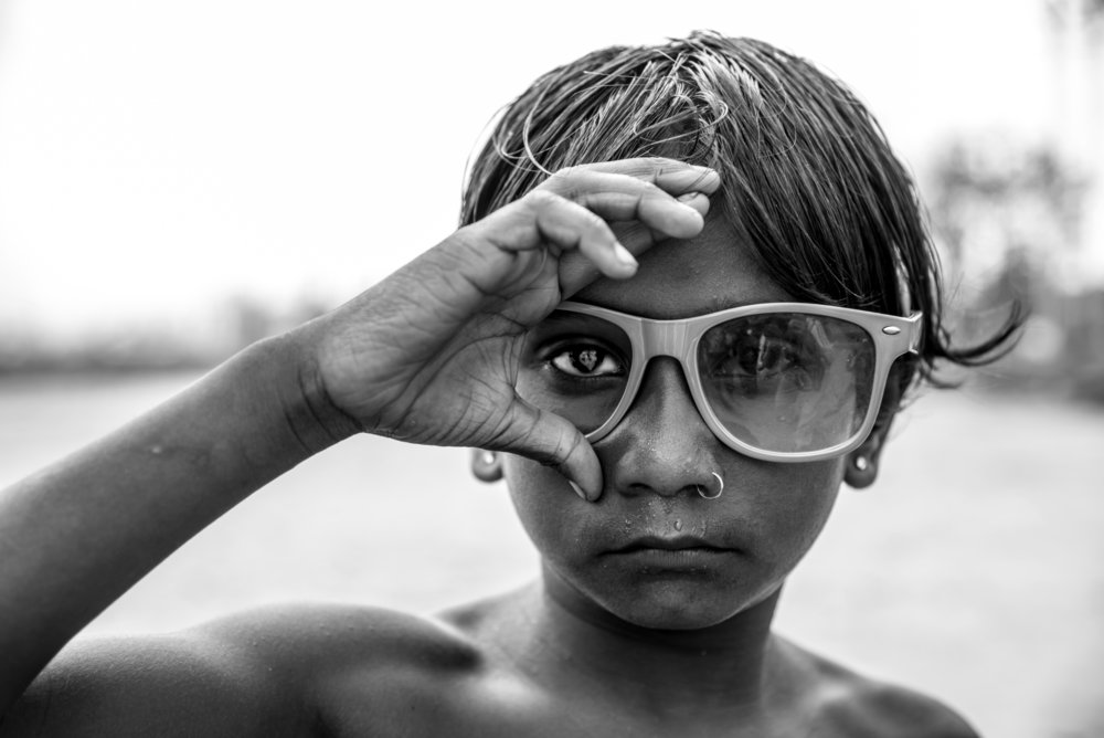 照片作者Mona Singh
